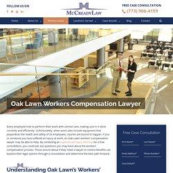 Oak Lawn Workers' Compensation Lawyer