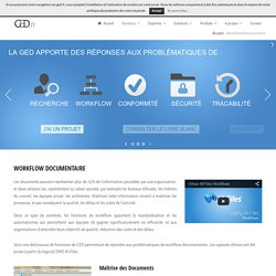 Workflow Documentaire