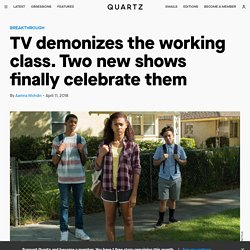 """""""On My Block"""" and """"In the Long Run"""" give working-class people the loving portraits they deserve"""