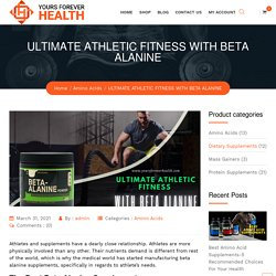 Pre-Workout Best Beta Alanine Supplement For Men And Women
