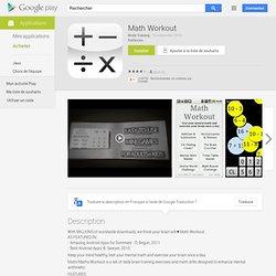 Math Workout - Android Market#?t=W251bGwsMSwxLDEsImNvbS5ha2J1ci5tYXRoc3dvcmtvdXQiXQ..