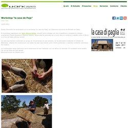 workshoplacasadepaja - Blog