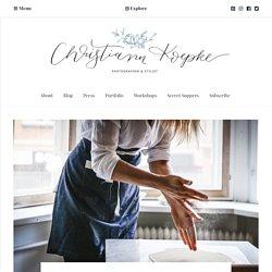 Workshops - Christiann Koepke