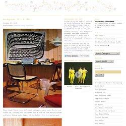 Workspaces 1970 & 2010 : Abracadabra Department