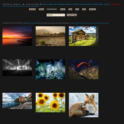 s Best Photos - Flickr Hive Mind - October 6, 2011