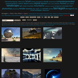 s Best Photos of terragen