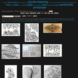 s Best Photos of nzjo and zendoodle