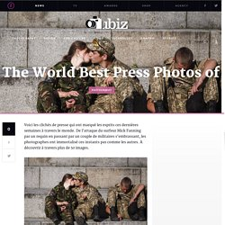 The World Best Press Photos of the Week – Fubiz Media