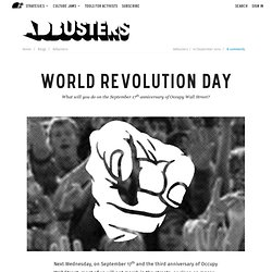 World Revolution Day