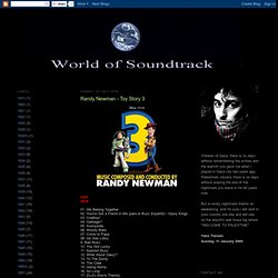 World of Soundtrack - Mozilla Firefox