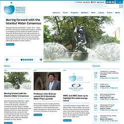 World Water Council - World Water Council