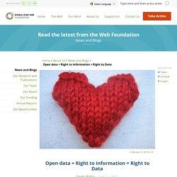 World Wide Web Foundation