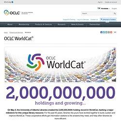 WorldCat-OCLC