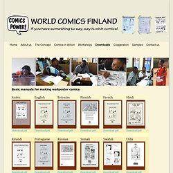 worldcomics :: Downloads