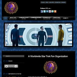 United Federation Starfleet