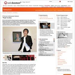 Radio Bremen: - Film über die Worpsweder Künstlerin