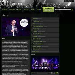 Worship Together - Hillsong Songs, Videos and Lyrics