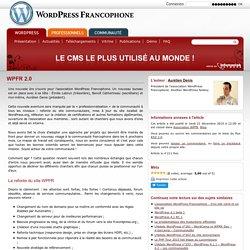 WPFR 2.0