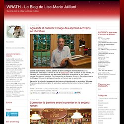 WRATH - Le Blog de Lise-Marie Jaillant