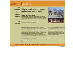 wrightjoinery_timber windows