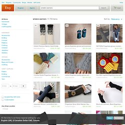 wristers warmers on Etsy, a global handmade and vintage marketplace.
