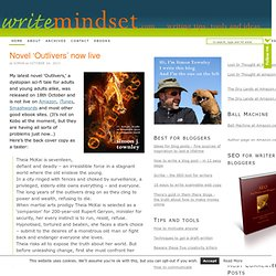 Write Mindset — Writing tips | writing tools | writing ideas