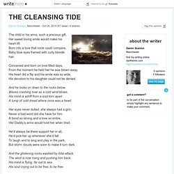 THE CLEANSING TIDE