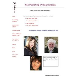 online essay writing competitions 2014