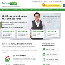resume services calgary blogspot
