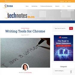Writing Tools for Chrome