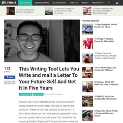 this-writing-tool-lets-you-write-and-mail-letter-your-future-self-and-get-five-years