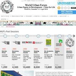 WUF7 UN-Habitat