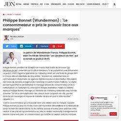 """Philippe Bonnet (Wunderman) : """"Le consommateur a pris le pouvoir face aux marques"""""""