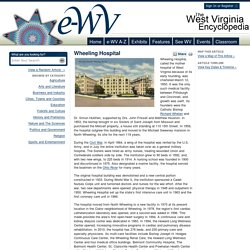 Wheeling Hospital
