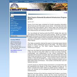 LC Network Services Bulletin