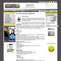 Annexe Complémetaire WWF France