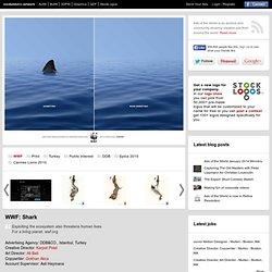 WWF: Shark