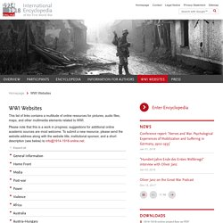 1914-1918-online