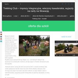 wycieczki szkolne Katowice, wycieczki dla szkół śląsk i Jura