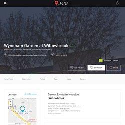 Wyndham Garden at Willowbrook - Senior Living in Houston - JCP