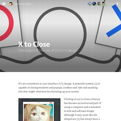 X to Close — Solve for X