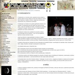 O FARDAMENTO - Compromisso com a doutrina Juramidam