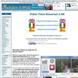 Video Time Reversal v2.08