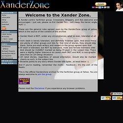 XanderZone
