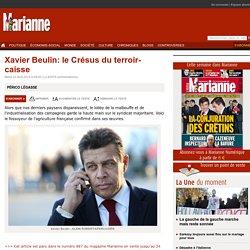 Xavier Beulin: le Crésus du terroir-caisse