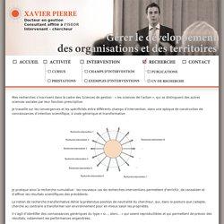 Xavier Pierre