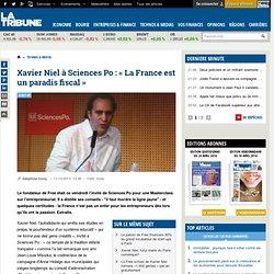 Xavier Niel - Free