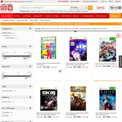 Xbox Games Online Store