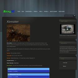 Xbreaker