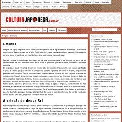 Xintoísmo » Cultura Japonesa